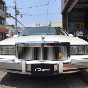 """[SOLD OUT] Cadillac Fleetwood """"BEVERLY"""" Brougham"""