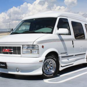 1997 GMC SAFARI AmericanRoad ULTRA AWD For Sale!