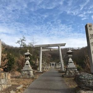 熊野神社(各務原市鵜沼)