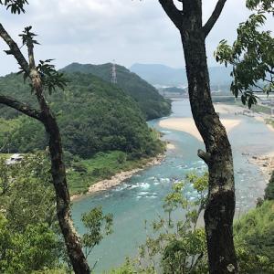 山王山・まるまる山・松尾山(岐阜県関市下有知)
