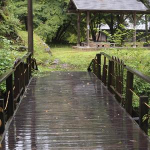 八曽の里キャンプ場(岐阜県多治見市北小木町)