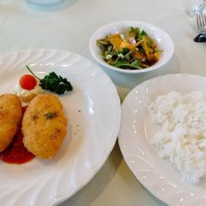 レストランものがたり(岐阜県可児市下恵土)