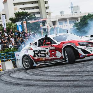 いよいよ来週末!!コザ モータースポーツフェスティバル2019☆