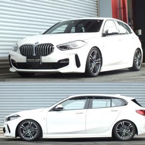 BMW1シリーズ 118i F40 車高調 『 Best☆i 』 開発完了です!!