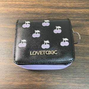 ラブトキのお財布