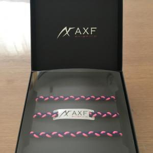 アクセフ AXF
