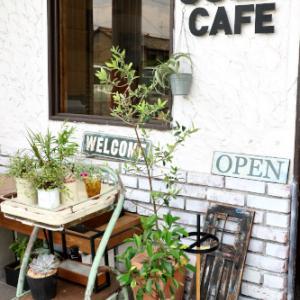 pinkoちゃんワールドの【SOLA CAFE 】さん へ♪