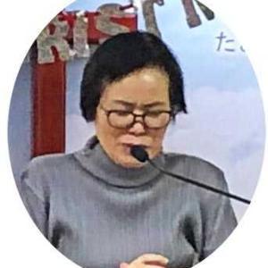 2021年7月23日ベテスダ柏の金曜祈祷会_「マルコによる福音書8章34節」徐姉妹_ボイスプログ日本語