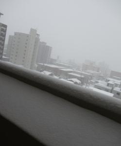 *猛吹雪💦