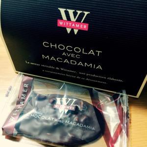 チョコレートって美味しすぎる@バレンタイン