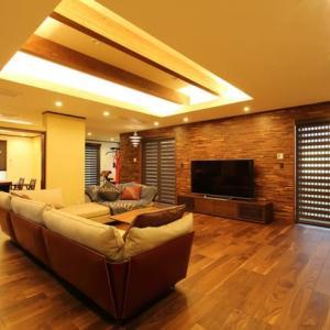 家具とインテリアと暮らしの空間・・・・住まいの設計デザインの価値空間色々と、暮らしの心地は間取りだけで決まるのではなくて感じる事の出来る空間の構成と質感、インテリアの要素が大切。