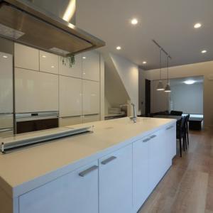住まいの間取りと設計の事色々と・・・・生活環境に大切な「システムキッチン」の効果と毎日の暮らしの糧としてインテリア空間の要素も併せ持つ照明器具を。