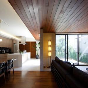 住まいの設計とデザインの役目と仕掛け、心地よい場所を生み出す注文住宅・マイホームデザインで居心地の仕掛けに窓単独や空間構成、間取、家の雰囲気や過ごし方、LDKから見える風景居心地など。