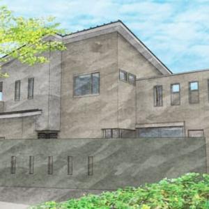 注文住宅新築計画・設計デザインの途中に建材メーカーショールームでの打ち合わせ時間・・・暮らしの空間を包み込み佇まいを生み出す建材・素材の提案。