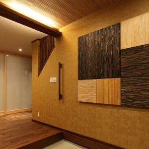 住まいと間取りの効能とデザイン設計の感度色々と・・・玄関や玄関ホールが暮らしの一部を変化させる魅力の持った空間に、暮らしのバランスと価値観を整える事は大切。