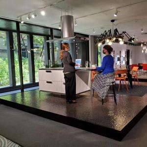 間取りと暮らしと住まいの設計デザイン・・・暮らし方提案の入り口で方向性の整理整頓として間取りの設計デザインを始める前にインテリア・キッチン・家具などの構成要素を幅広く。