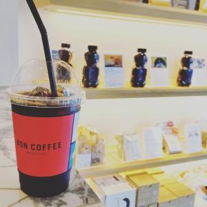 アイスコーヒーが美味しい今日はロックの日。