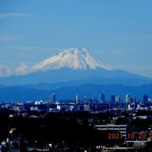 No.2077 いよいよ本当の富士山