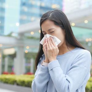 アレルギー反応は免疫反応です!