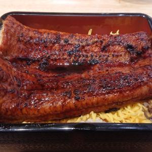 【丼物調査隊】仙台市中央・PARCO2の「いづも」のふっくら大きいうな重をいただく!!