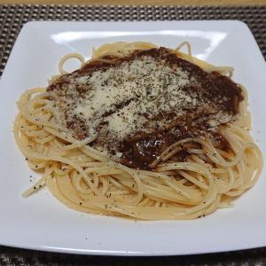 【料理研究部】記者、レトルトのカレールゥでカレースパゲッティを作ってみる!!