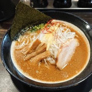 記者、ラーメンスミス(仙台市原町)のニボ味噌ラーメンをすする!!