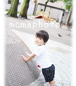 中央線高円寺駅で開催、子育て応援券イベント