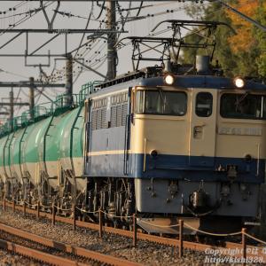 石油臨貨 8876列車
