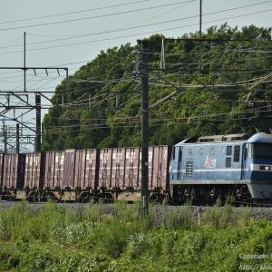 3096レ EF210-108