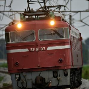 また高崎線でお会いできましたね