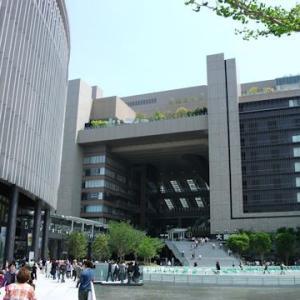 阪堺電車に乗る