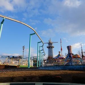 あもんの最近旅2019年10月 奈良県生駒市③