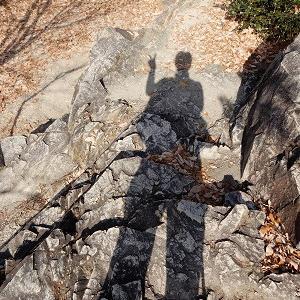 広島市の【牛田山】を縦走する④~山頂から日本の土木建築技術を眺めよう!の巻