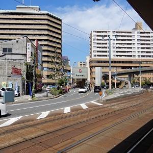 広島市内を歩き飲み食べて観る125~100年の歴史がある【タカノ橋公設市場】に行って観よう!の巻