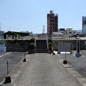 岡山県津山市を歩く4~津山市の商店街には、なかなか面白いトリックがあるw~