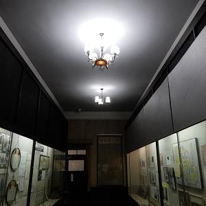 岡山県津山市を歩く16~森本慶三さんが作ったもうひとつの博物館【つやま自然のふしぎ館】に入って観