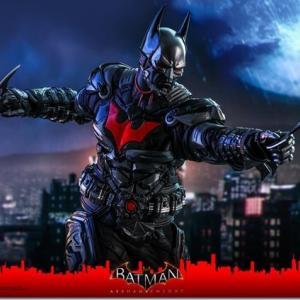 ホットトイズ バットマン アーカムナイト バットマンビヨンド 情報公開 20200118