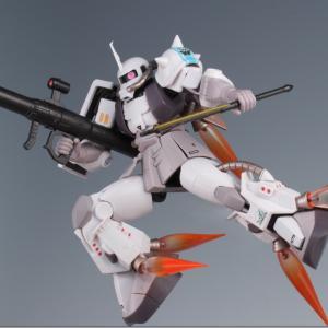 ROBOT魂 <SIDE MS> MS-06R-1A シン・マツナガ専用高機動型ザクII ver. A.N.I.M.E. ミニレビュー