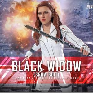 ホットトイズ 「ブラック・ウィドウ」 ブラック・ウィドウ タスクマスター予約開始 20210619