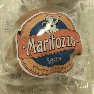 マリトッツォ実食/今日は箸の日