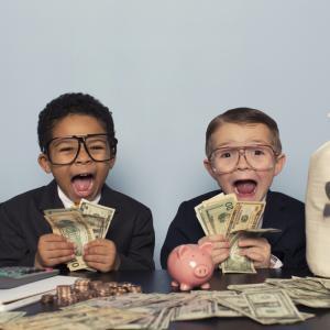 第10回講義:捕らぬ狸の皮算用?100万を10年で1億円にするスケージュール公開