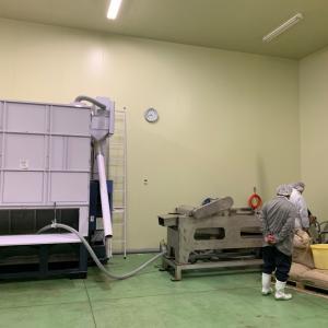 松本の工場へ