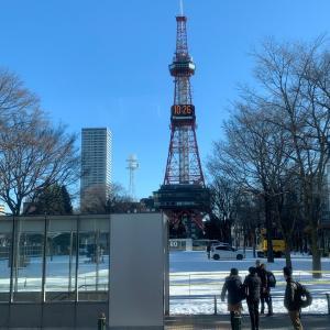 札幌雪まつりは雪不足