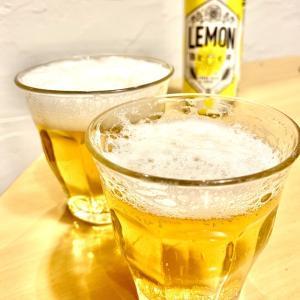 ヨーロッパからようこそ①スペインのレモンビール