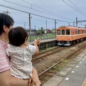 子どもと楽しむ岐阜の電車スポット③養老鉄道