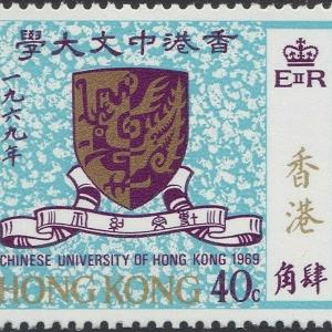 香港警察、中文大学に突入