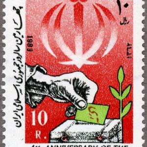 イラン国会選挙、保守強硬派が圧勝