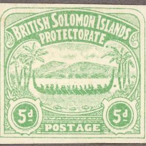 ソロモン諸島独立記念日