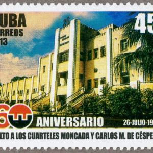 キューバ革命記念日