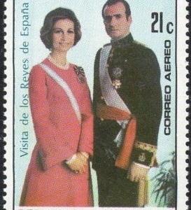 スペイン前国王が国外逃亡